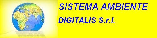 SISTEMA AMBIENTE - DIGITALIS S.r.l.
